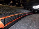 "[""Cineworld, The Empire, Leicester Square – Superscreen Auditorium #3.""]"