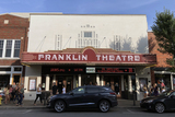 Franklin Theatre, Franklin, TN