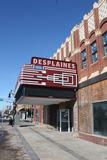 Des Plaines Theater, Des Plaines, IL