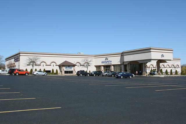 Grove Cinemas, Downers Grove, IL