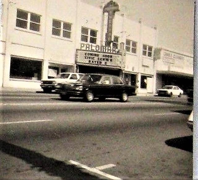 Palomar Theater