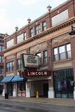 Lincoln Theatre, Belleville, IL