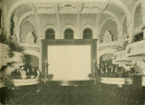 Auditorium, Saxe's Orpheum Theatre, St. Joseph, ca. 1912