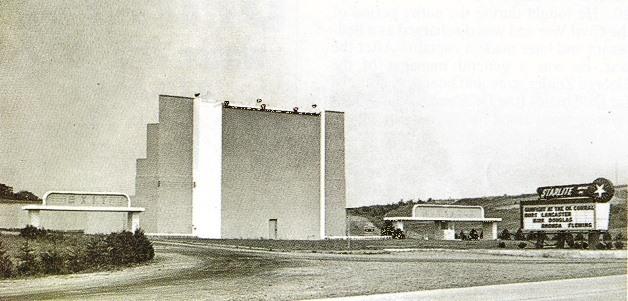 1957 photo credit Punxsutawny History Gallery.