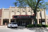 Wheaton Grand Theater, Wheaton, IL