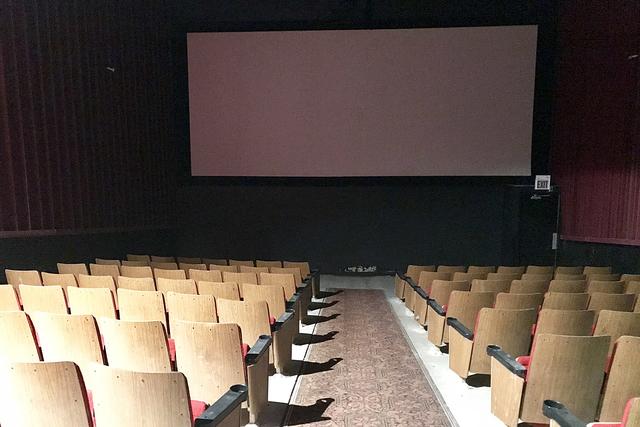 Belvidere Cinema, Waukegan, IL