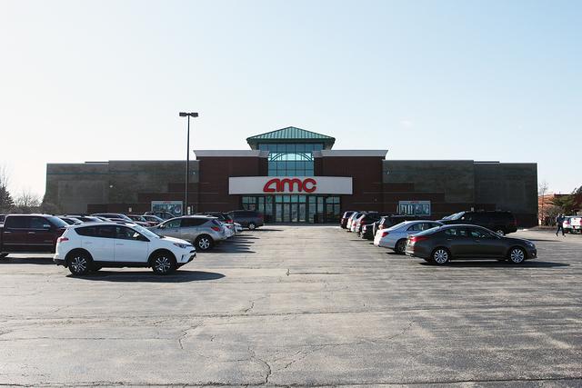 AMC Showplace Vernon Hills 8, Vernon Hills, IL