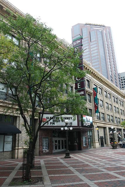 Palace Theatre, St. Paul, MN