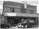 As Grand Theatre, 1951 photo courtesy Colleen Moore.