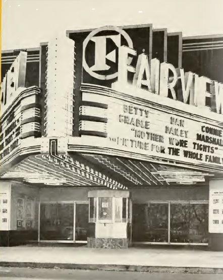 Fairview Theatre