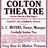New Colton Theatre