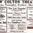 Colton Theatre