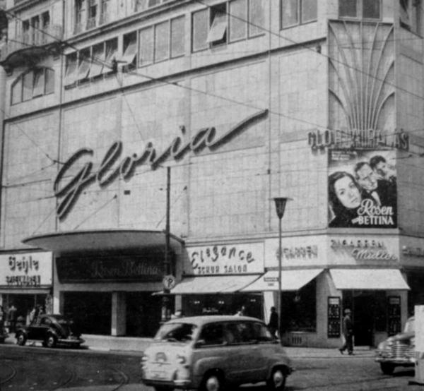 Gloria-Palast Lichtspieltheater