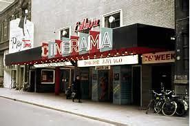 Bellevue Cinerama