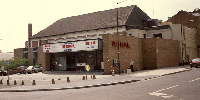 Regal Cinema Leamington Spa