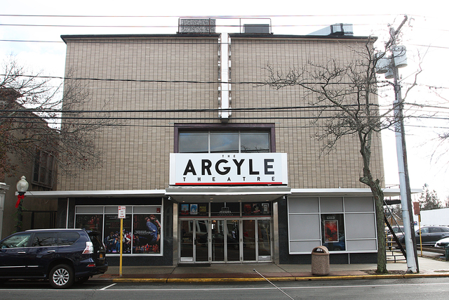 Argyle Theatre, Babylon, NY
