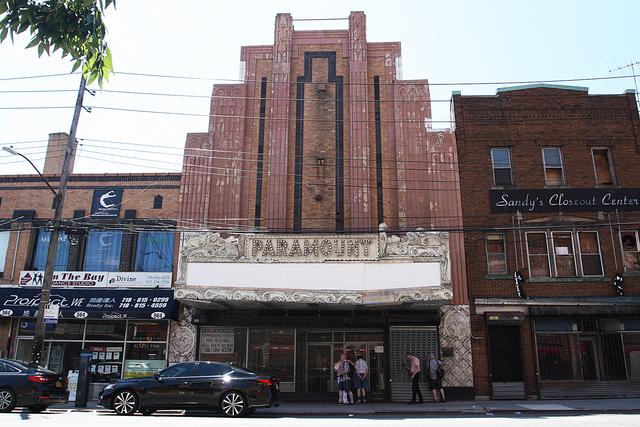 Paramount Theatre, Staten Island, NY