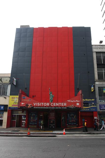 777 Theatre/Hollywood Twin, New York City, NY
