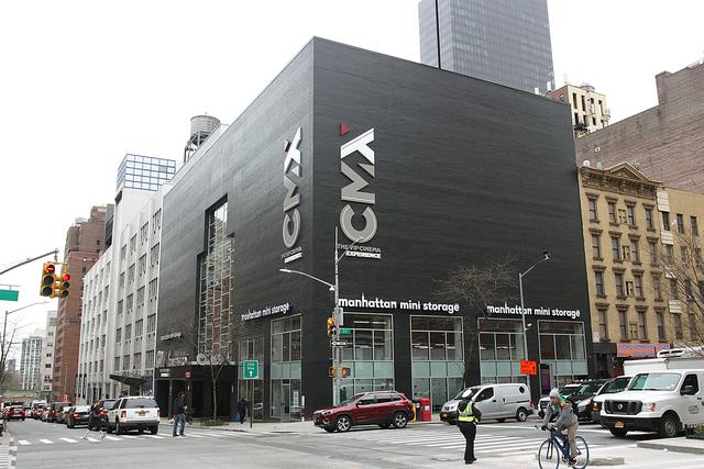 CMX Cinemas New York 62nd Street, New York City, NY