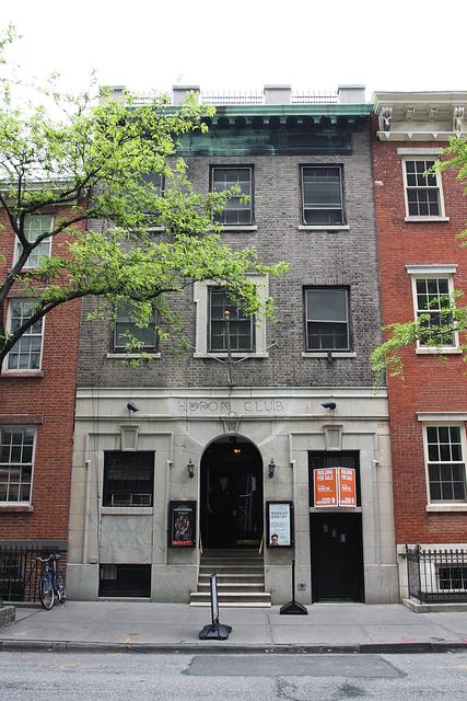 Soho Playhouse, New York City, NY