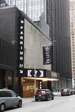 Ziegfeld Theatre, New York City, NY
