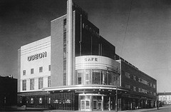 Odeon Cinema Scarborough