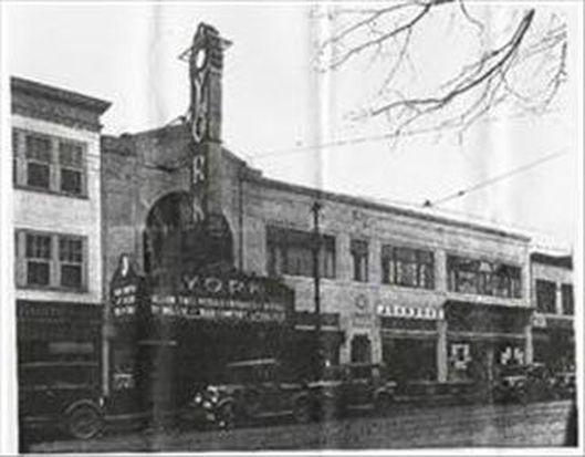 York Theatre, Athol MA