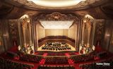 WARNER GRAND Theatre; Milwaukee, Wisconsin.