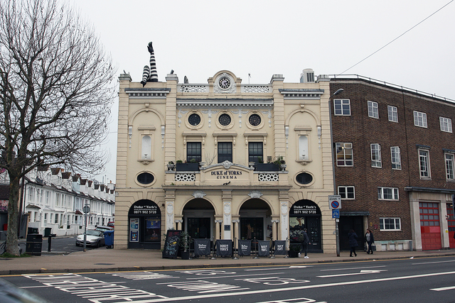 Duke of York's Picture House, Brighton, England