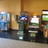 Plenty Of Arcade Games In Lobby