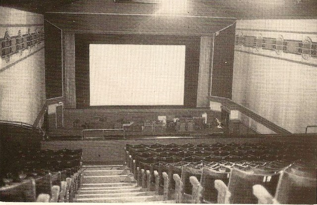 Captol Cinema