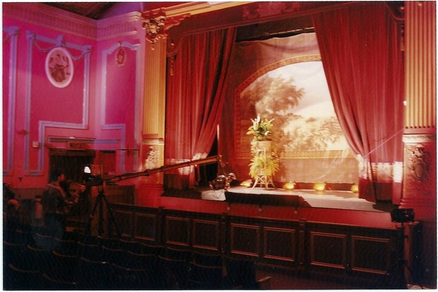 Savoy Theatre Monmouth