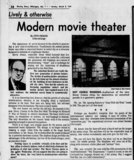 The Morning News 3/3/69