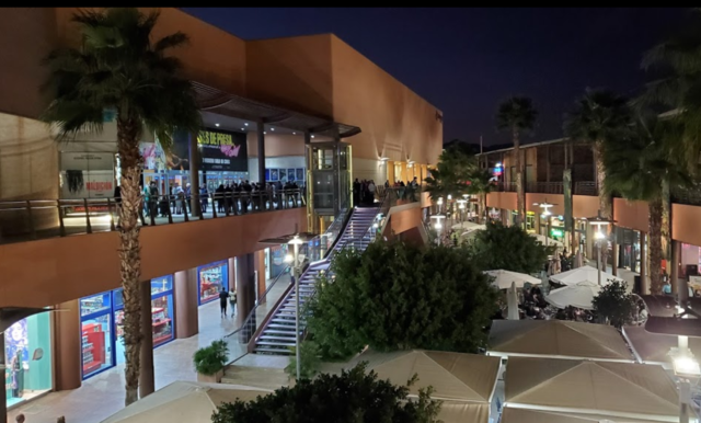 Odeon Multicines Alicante