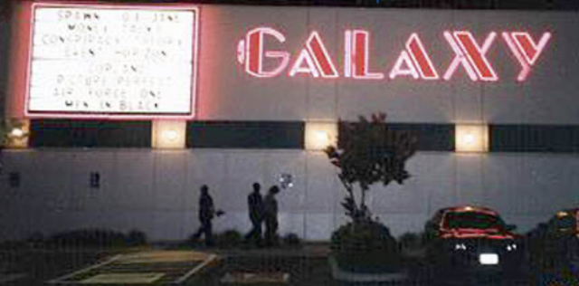Cinemacal Galaxy 8 Cinemas