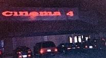 Vaca Valley Cinema 4 - Vacaville