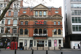 Royal Court Theatre, London, England