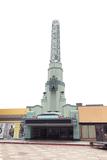 Vision Theatre, Los Angeles, CA
