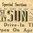 Reseda Drive-Inn Opening