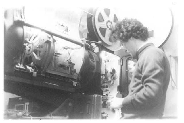 Wormwood's Cinema