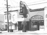 Surf Theatre, circa 1970