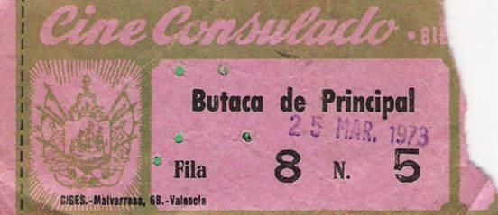 Cine Consulado
