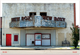New Roxy..Clarksdale Mississippi