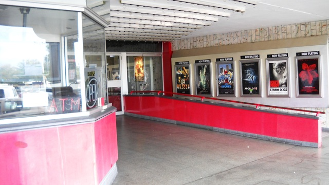 Britton Cinema 8