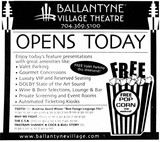 Ballantyne Village 5