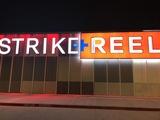 Strike + Reel