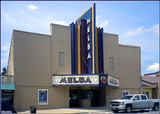 """[""""Melba Theater""""]"""