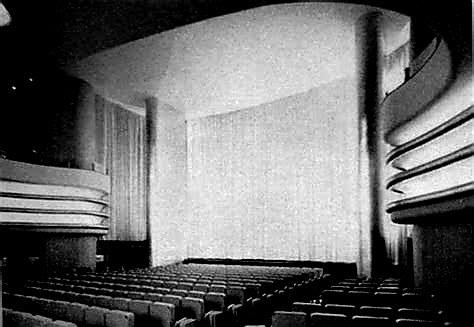 Gaumont Opera - Cote Premiere