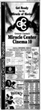 Cinema 10 at the Miracle Center