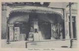 Grand Theatre, Orrville, Ohio